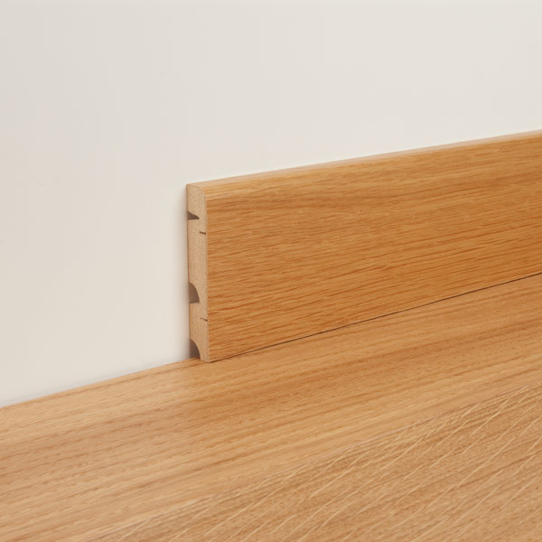 Oak Skirting Alco Exotic Green Building Products